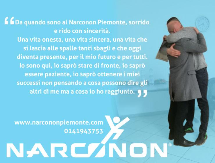 Centro Narconon Piemonte: liberi da droghe