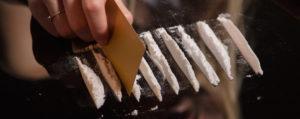 Effetti e segnali dell'uso di cocaina - Narconon Piemonte