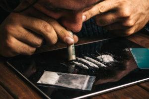 Effetti e segnali dell'uso di cocaina- Centro Narconon Piemonte