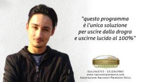 Centro Narconon Piemonte: aiuto per marijuana