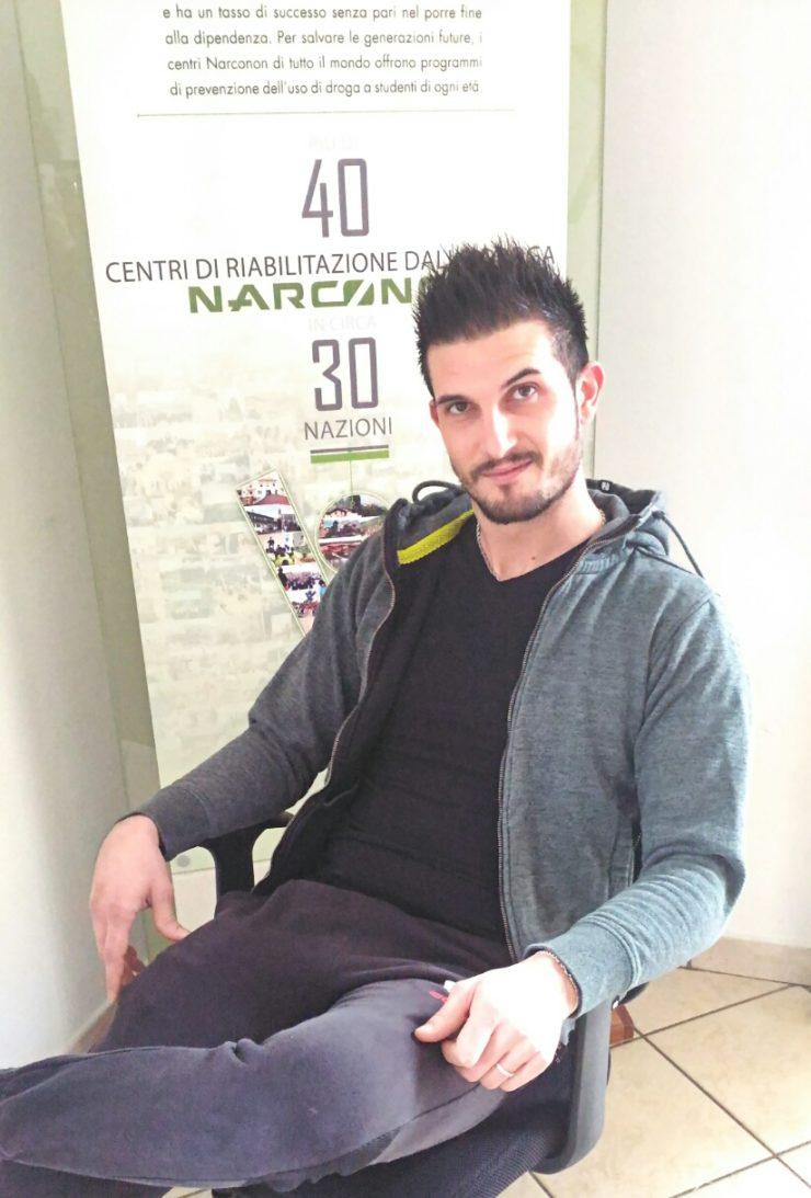 Centro Narconon Piemonte: come accorgersi che un familiare usa droghe