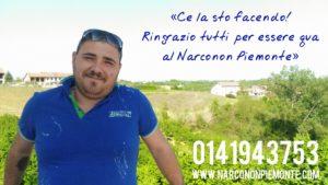 Centro Narconon Piemonte Testimonianze di tossicodipendenza