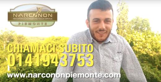 Centro Narconon Piemonte - riabilitazione da droghe e alcol