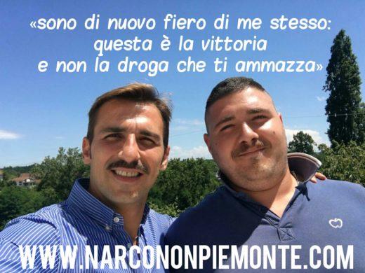 Narconon Piemonte - programma di recupero da droghe e alcol