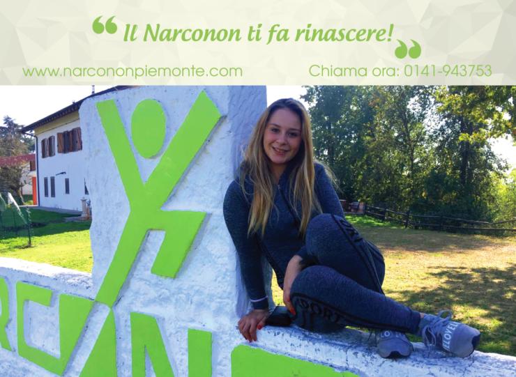 Centro Narconon Piemonte stop alle droghe
