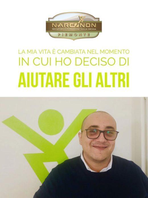 Centro Narconon Piemonte - aiutare gli altri