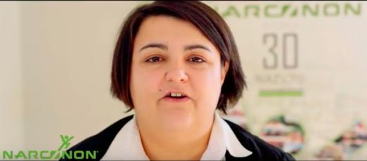 Narconon Piemonte - video testimonianze