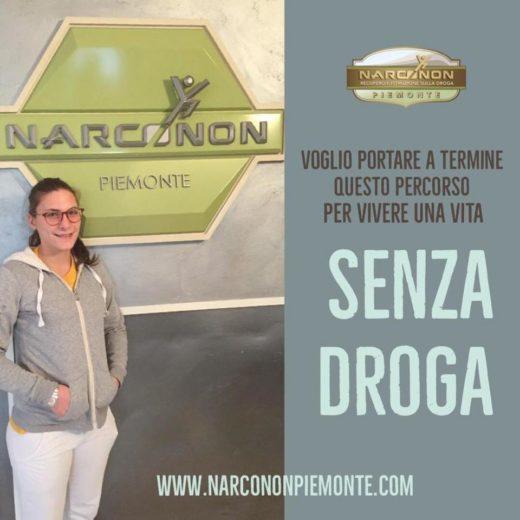 Centro Narconon Piemonte - vivere senza droga
