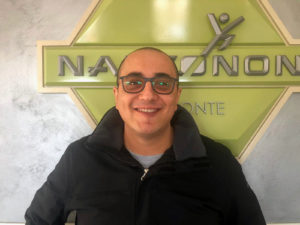 Centro Narconon storia di un ex-tossicodipendente