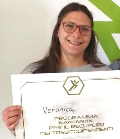Centro Narconon Piemonte storie di successo