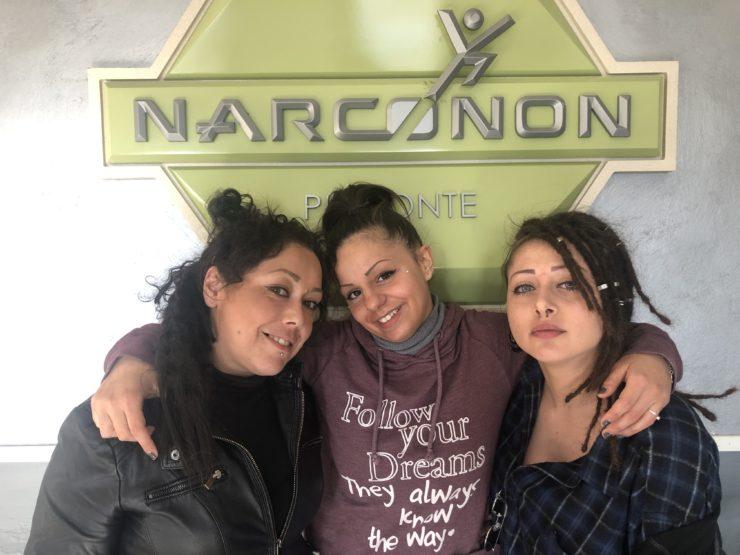 Centro Narconon Piemonte - recupero dalla dipendenza