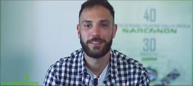 Narconon Piemonte - la testimonianza di Edoardo