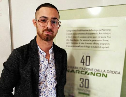 Centro Narconon Piemonte testimonianze