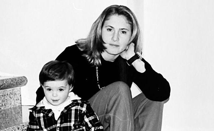 Narconon Piemonte - testimonianza di una mamma