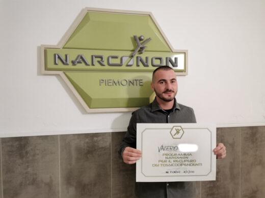 Narconon Piemonte - testimonianze - liberati da droghe e alcol