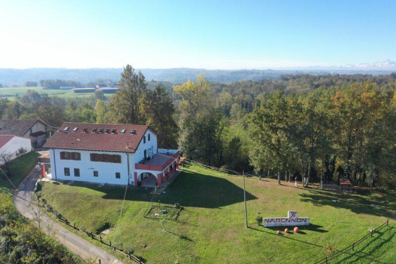 Narconon Piemonte - centro di recupero da droghe e alcol