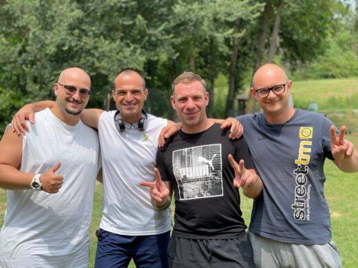 comunità Narconon Piemonte - storie di successo